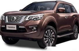 Selling Nissan Terra 2019 Automatic Diesel in Manila