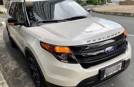 Selling Ford Explorer 2015 in Taguig