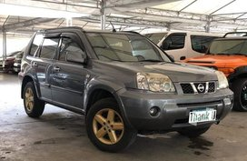 2nd Hand Nissan X-Trail 2011 for sale in Manila