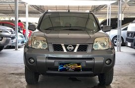 Selling 2nd Hand Nissan X-Trail 2011 at 52000 km in Makati