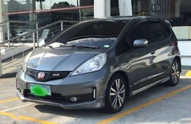 2010 Honda Jazz for sale in Las Piñas