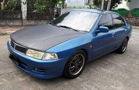 Mitsubishi Lancer 2000 Automatic Gasoline for sale in Quezon City