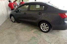 For sale 2014 Kia Rio Sedan Manual Gasoline