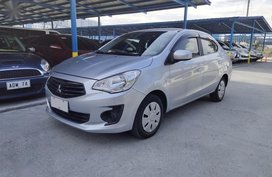 Selling 2nd Hand Mitsubishi Mirage G4 2014 at 48000 km in Parañaque