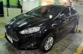 Selling 2nd Hand Ford Fiesta 2014 Sedan in San Juan