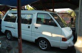 Selling 2nd Hand Nissan Vanette 1993 at 70000 km in Mandaue