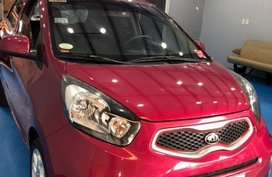 Selling Used Kia Picanto 2015 in Quezon City