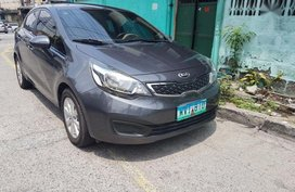 Selling 2nd Hand Kia Rio 2013 in Mandaluyong