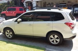 Selling 2nd Hand Subaru Forester 2014 in Taguig
