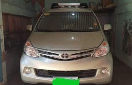 Selling 2nd Hand Toyota Avanza 2013 in Pasay