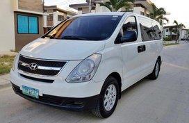 Hyundai Grand Starex 2009 Manual Diesel for sale in Mandaue