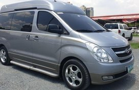 Hyundai Starex 2011 for sale in Pasig