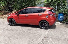 Selling 2nd Hand Ford Fiesta 2013 at 54000 km in Balanga