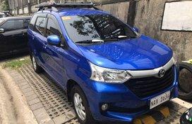 2nd Hand Toyota Avanza 2018 Automatic Gasoline for sale in Manila