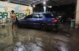 2nd Hand Suzuki Esteem 1999 at 130000 km for sale in Tarlac City