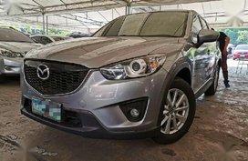 Mazda Cx-5 2013 Automatic Gasoline for sale in Pasig