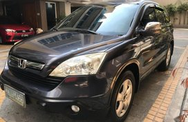 Selling Honda Cr-V 2008 Automatic Gasoline in Quezon City
