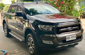 2017 Ford Ranger for sale in Las Piñas