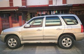 2nd Hand Mazda Tribute 2006 at 130000 km for sale in Liloan