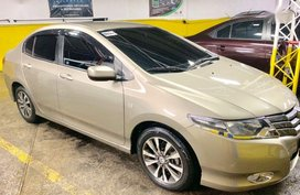 Selling 2nd Hand Honda City 2009 in Quezon City
