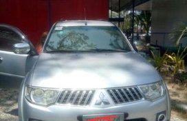 2nd Hand Mitsubishi Montero Sport 2011 Automatic Diesel for sale in Malabon