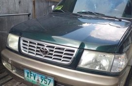 Toyota Revo 2002 Automatic Gasoline for sale in Marikina