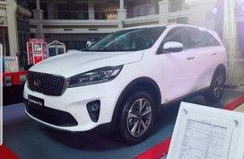 Selling Brand New Kia Sorento 2018 in Malabon