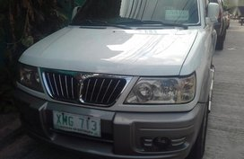 Selling Mitsubishi Adventure 2004 Automatic Gasoline in Pasay