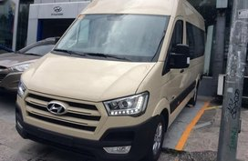 Hyundai H350 2019 Manual Diesel for sale in Quezon City