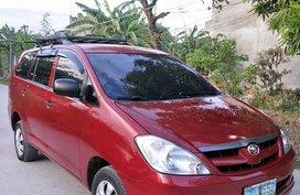 2007 Toyota Innova for sale