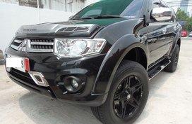 2014 Mitsubishi Montero for sale