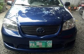 Toyota Vios 2005 at 90000 km for sale in Caloocan