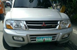 Selling Used Mitsubishi Pajero 2005 in Caloocan