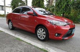 Selling Toyota Vios 2014 Automatic Gasoline in Las Pinas