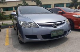 Honda Civic FD 2007 for sale