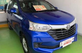 Selling 2nd Hand Toyota Avanza 2016 at 18282 km in Pasay
