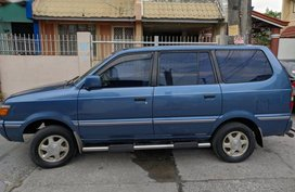 Selling 2nd Hand Toyota Revo 2000 in Makati