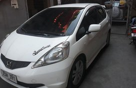 Selling 2nd Hand Honda Jazz 2009 Automatic Gasoline at 45000 km in San Mateo