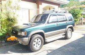 1997 Isuzu Trooper for sale in Muñoz