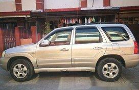 Selling 2006 Mazda Tribute in Liloan for sale