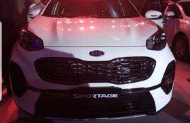 Brand New Kia Sportage 2018 for sale in Malabon