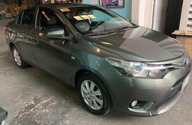 Selling 2nd Hand Toyota Vios 2017 at 57000 in Quezon City