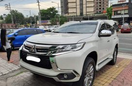 Mitsubishi Montero Sport 2018 Automatic Diesel for sale in Quezon City