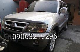 Selling 2nd Hand Mitsubishi Pajero 2004 in Las Piñas