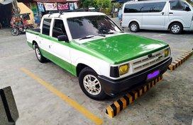 Selling Mazda B2200 1991 Manual Diesel in General Trias