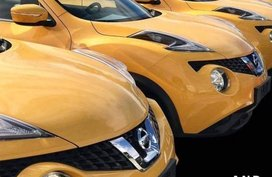 2018 Nissan Juke for sale in Malabon
