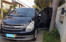 Selling Hyundai Grand Starex 2012 Automatic Diesel in Quezon City