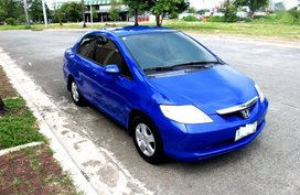 Selling Honda City 2004 at 90000 km in Quezon City