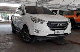 Selling 2015 Hyundai Tucson for sale in Makati