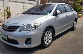 2nd Hand Toyota Altis 2011 for sale in Biñan